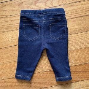 Garanimals Bottoms - Newborn Baby Stretch Jeans